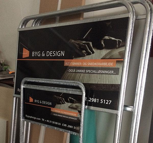 Byg & Design