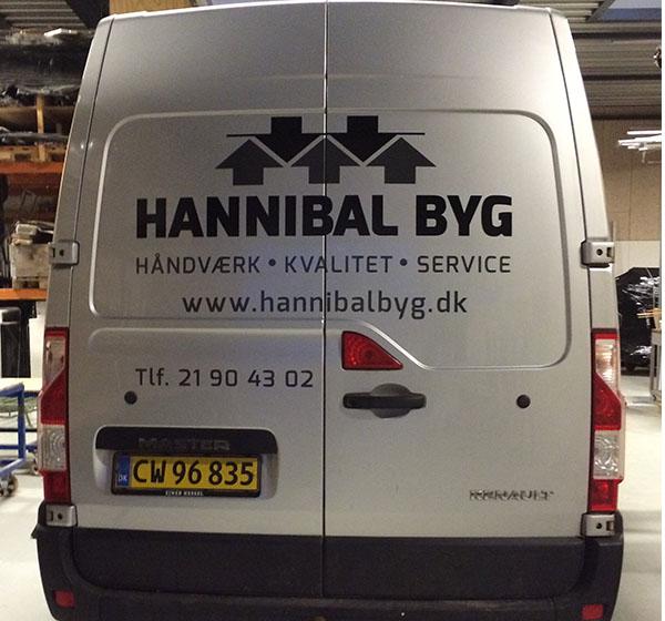 Hannibal Byg